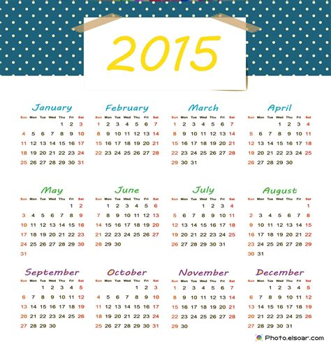 free printable planner 2015 malaysia get 2015 printable calendars free download elsoar