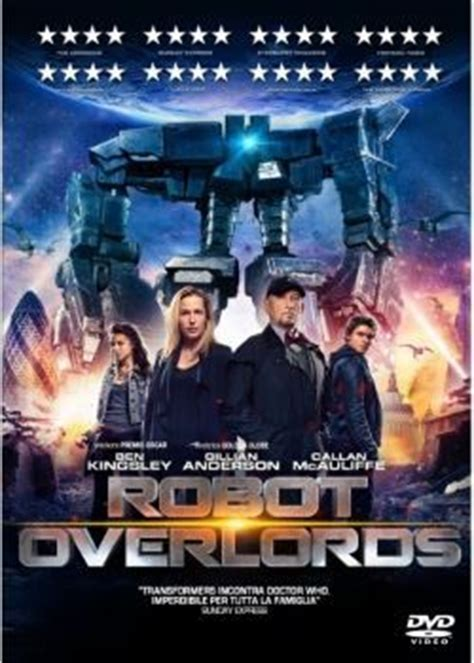 film robot overlords bande annonce robot overlords 2014 filmscoop it