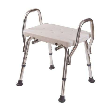 dmi shower chair without backrest 522 1735 1900 the home