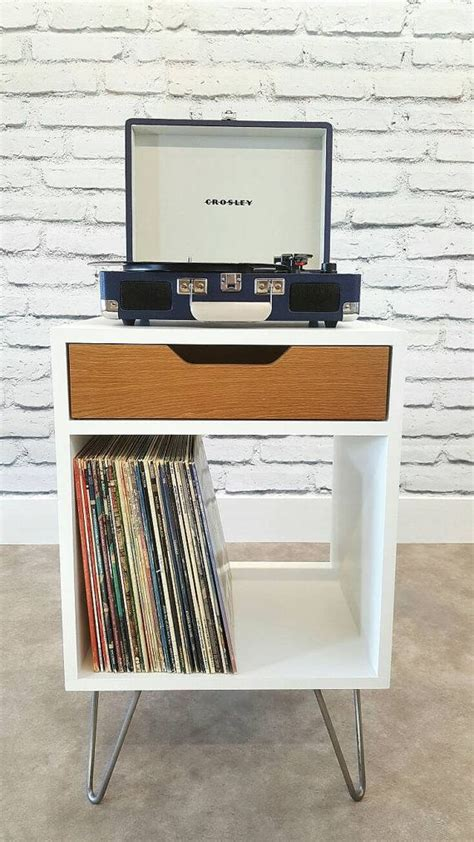 record player table ikea 25 best ideas about record storage on vinyl