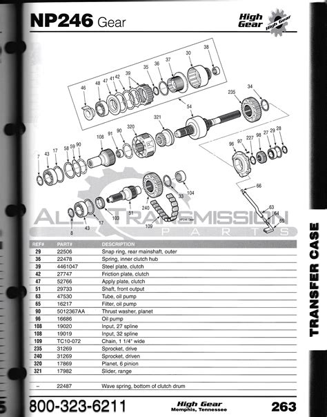 246 gm transfer diagram np246 transfer wiring diagram wiring diagram
