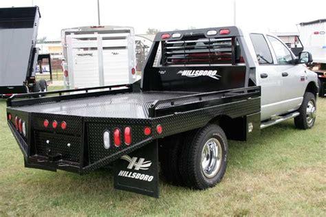 truck bed r commercial truck success blog hillsboro g ii steel truck bed
