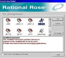 Rational Modeler Edition