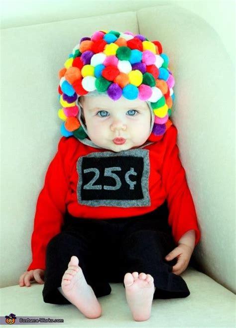 baby gumball machine costume costumes