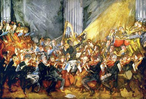 imagenes romanticismo musical romanticismo compositores instrumentos y m 225 s
