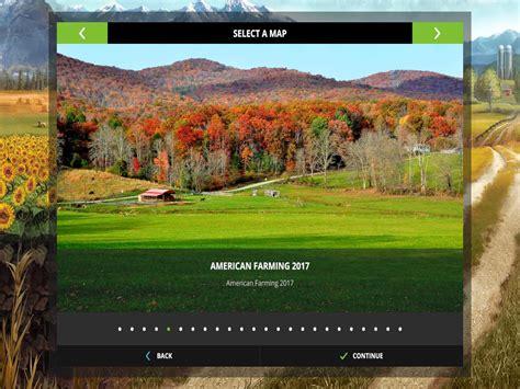 american farming 2017 v1 beta for ls17 farming simulator