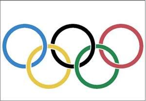 olympic rings colors golf business news