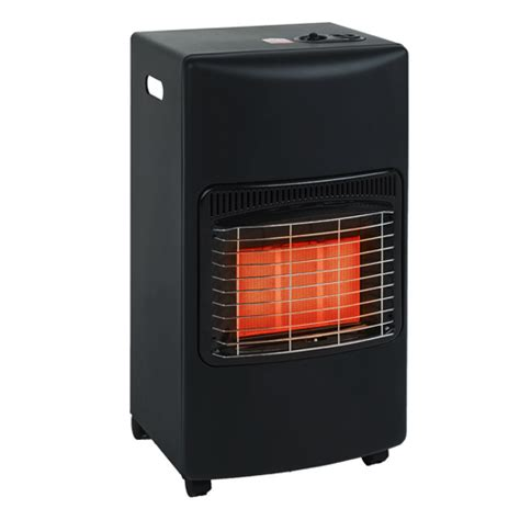 Heater Indoor Glow Warm Portable Gas Heater