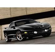 1995 Pontiac Firehawk Photos Informations Articles