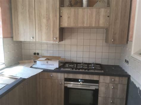 keuken en badkamer haarlem nieuwe keuken in haarlem velserklus