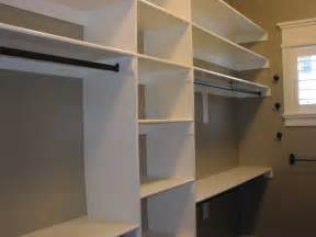 Walk In Wardrobe Shelving 26 Relevant Closet Shelving Ideas Slodive