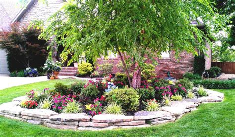 inexpensive ideas cheap landscaping ideas for slopes home design ideas