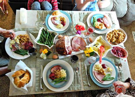 easter dinner kaylene 5 ways to make your easter dinner more