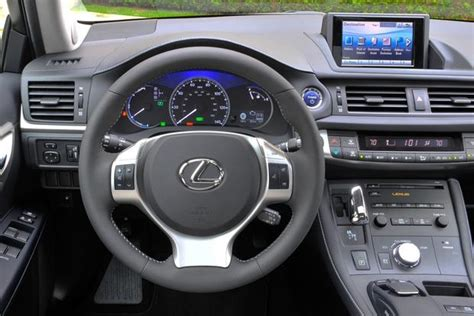 how cars run 2012 lexus ct security system 2013 lexus ct200h new car review autotrader