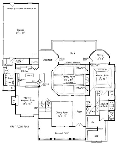 frank betz plans northfield manor home plans and house plans by frank