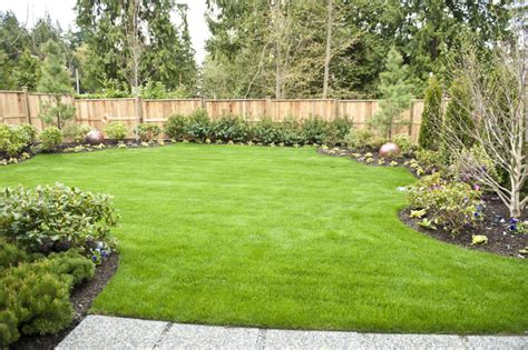Trees For Backyard Landscaping by Small Backyard Landscaping Tips You To Traba Homes