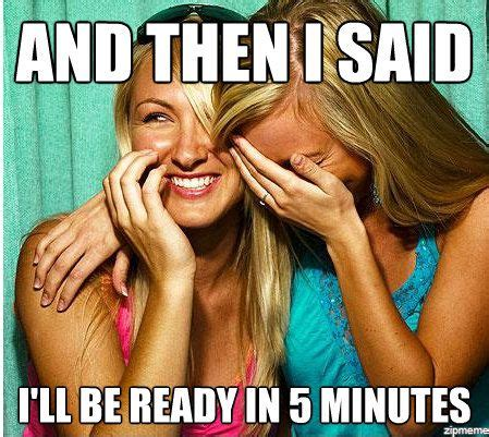 100 Memes In 3 Minutes - how to get ready in 5 minutes fashionably flawed