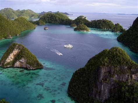 Raja Ampat Archipelago, Best Place for Diving in Indonesia