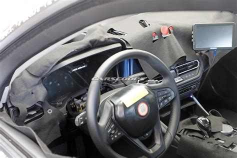 Bmw 3 Series 2019 Interior by Electrified 2019 Bmw 3 Series Prototype Shows Its Interior
