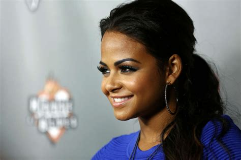 christina milian the voice season 4 premiere 2 sawfirst