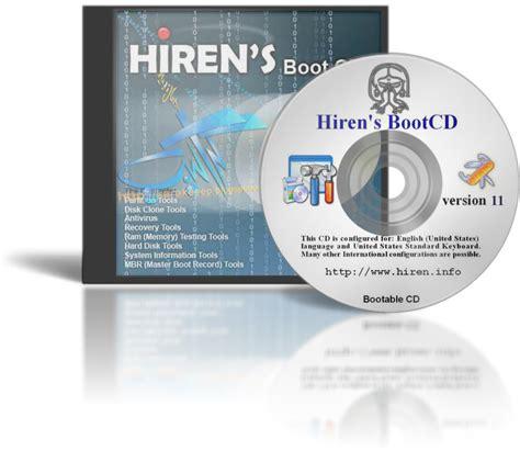 Hiren S Bootcd hiren s boot cd 11 0 restored edition 1 0 proteus tengloli