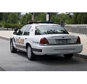 US Capitol Police Cruiser Ford Crown Vic Rljpg