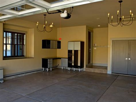 Garage Interior by Hgtv Home 2012 Garage Pictures And From Hgtv