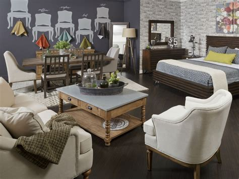 hgtv offers fixer style with new furniture