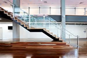 Straight Stairs by Stairs With Landings An Architect Explains