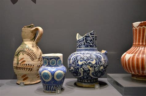 ottoman ceramics the exhibition stories from the harbor shipwrecks