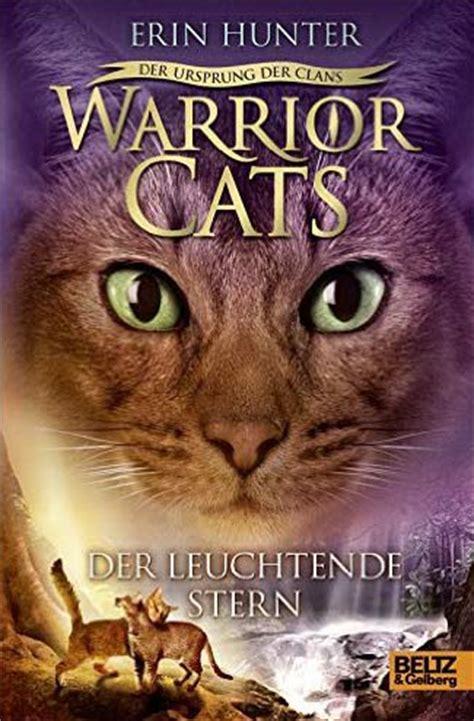 warrior cats pdf b 252 cher erin in der richtigen reihenfolge