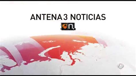 antena 3 cabecera antena 3 noticias 2014 youtube - Cabecera Antena 3 Noticias