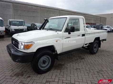 pre 231 o toyota land cruiser 79 up gas 243 leo hzj 79 simple