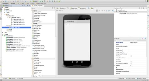 eclipse for android s android studio 1 0 makes building apps easy lifehacker australia