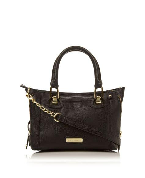 Steve Madden Handbags by Steve Madden Bsocialt Chain Detail Handbag In Black Lyst