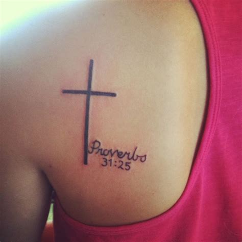 proverbs 31 25 tattoo ideas www pixshark com images