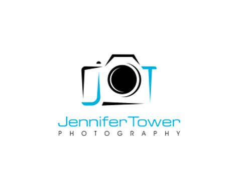 foto design logo jennifer tower photography logo design contest logos by
