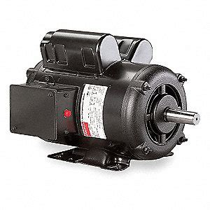 dayton 5 hp commercial duty air compressor motor 3450 nameplate rpm 230 voltage 6k794 6k794