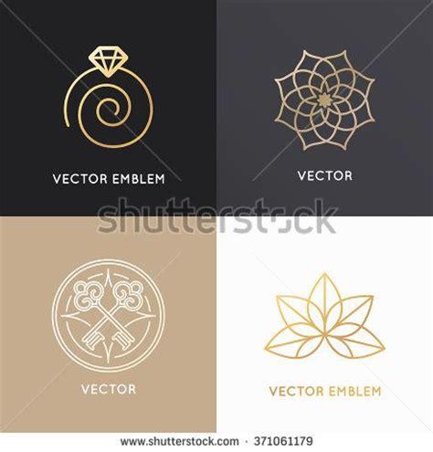 free logo design jewellery jewelry stock vectors vector clip art shutterstock