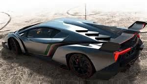 How Much Horsepower Does A Lamborghini Murcielago 2013 Lamborghini Veneno Car Specifications Automobile