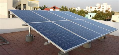 home solar plant 1kw 10kw power plant sirmouri solar energy india price