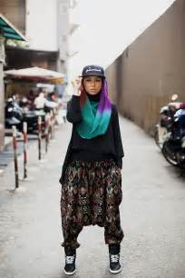 the swag hairdo hijab swag style 20 ways to dress for a swag look with hijab
