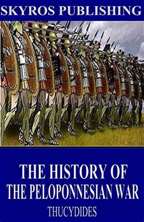 the history of the peloponnesian war books the history of the peloponnesian war