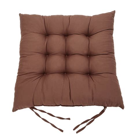 soft sofa cushions soft square cotton seat cushions home garden outdoor chair