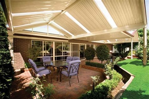 Gable Patio Designs Gable Patio Total Outdoor Living
