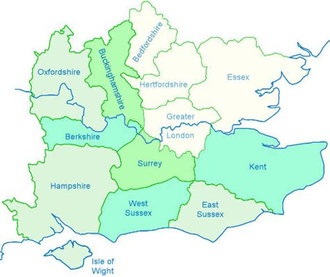 east map with counties experts that specialise in live in home care and support