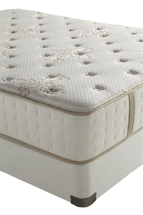 Ultra Firm King Mattress stearns foster eloise ultra firm king mattress only