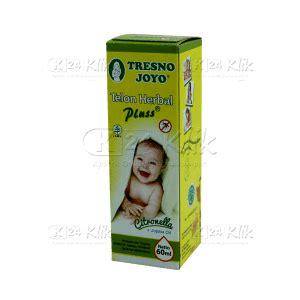 Minyak Telon Plus 60 Ml jual beli minyak telon tresnojoyo plus citronella 60ml