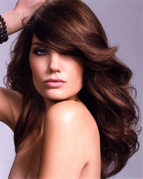 long brunette hairstyles beautiful hairstyles long chocolate brown hair hairstyles hair photo com