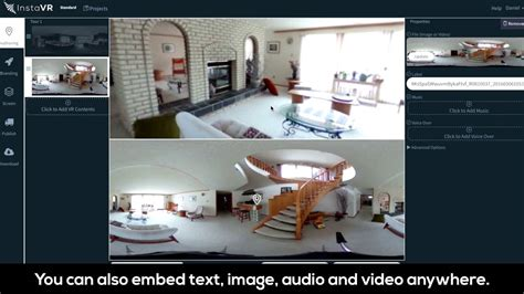 features cupix instavr real estate demo youtube